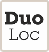 Замок Duo Loc Berry ALloc