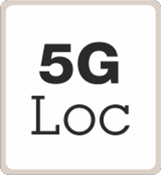 Замок 5G Loc Berry Alloc