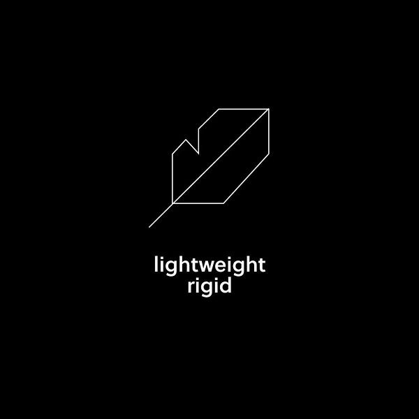 Light Weight rigid