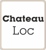 Замок Chateau Loc Berry Alloc