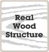 Поверхность Real Wood Structure Berry Alloc